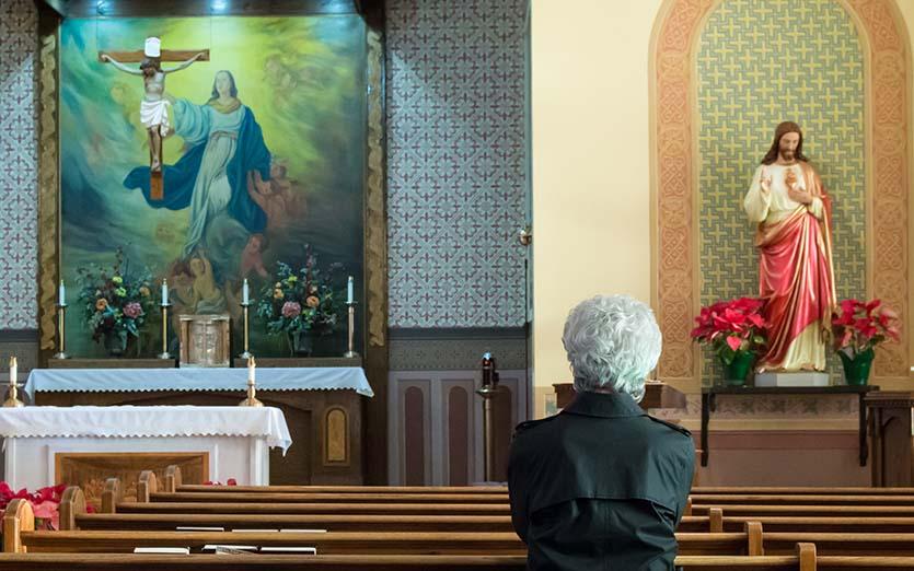 Veneración, ¿Adoración o veneración? 6 motivos (bíblicos) por los cuales los católicos veneramos a la Virgen María