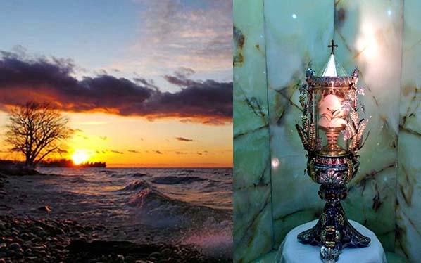 Belleza, 3 reflexiones sobre la belleza a partir de un Milagro Eucarístico