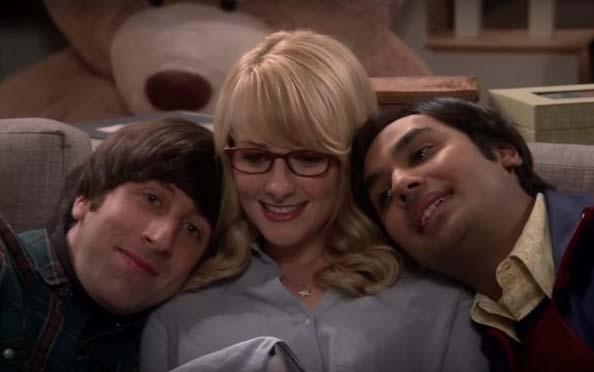 Provida, La serie «The Big Bang Theory» nos sorprende con sus mensajes provida