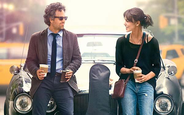 Película, Película apostólica recomendada «Empezar otra vez» (2013)