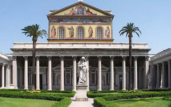 Estilos arquitectónicos, 6 estilos arquitectónicos de algunas de las iglesias más bellas del mundo