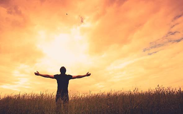 Vida eterna, Señor, ¿cómo es la vida eterna? (comentario al Evangelio)