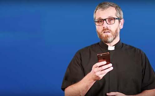 Política, ¿Está bien que los católicos opinen de política en la vida pública? @Padre_Seba