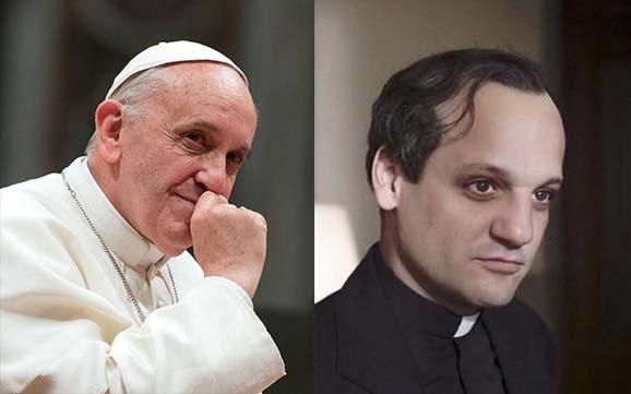 Miniserie, Netflix nos sorprende con «Llámame Francisco» una miniserie sobre el Papa