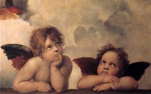 ángeles, La verdad católica sobre los ángeles (y no lo que nos ha hecho creer la New Age)