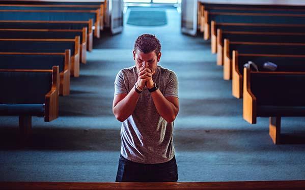 Fe, ¿Cómo irradiar fe a los demás cuando necesitas que la tuya crezca?