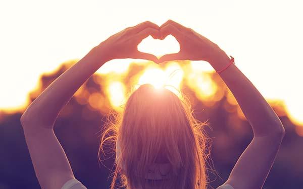 Relación, Mi relación con Dios también es una historia de amor. Te explico por qué