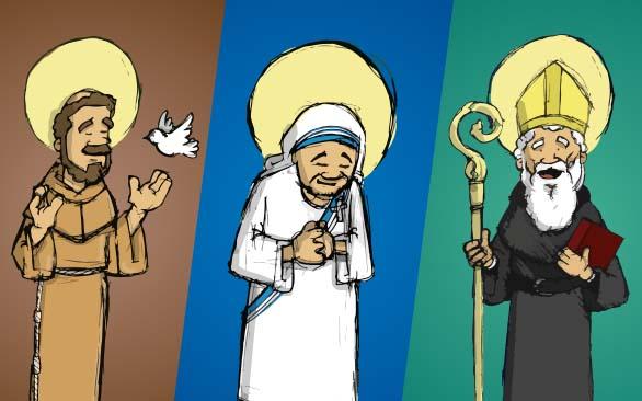 Vida religiosa, 9 tipos de vida religiosa que han hecho y hacen mucho bien a la humanidad