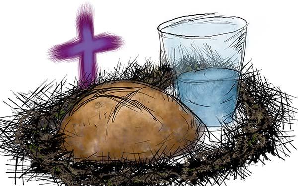Ayuno, ¿El ayuno durante la Cuaresma se lo ha inventado la Iglesia o se remonta a la época de Jesús?