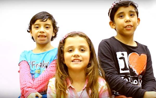 Transexuales, Campaña defiende a niños transexuales. ¿Esto es tolerancia o abuso infantil?