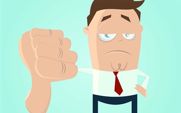 Desacuerdo, 6 cosas que debes hacer cuando estás en desacuerdo con lo que enseña la Iglesia