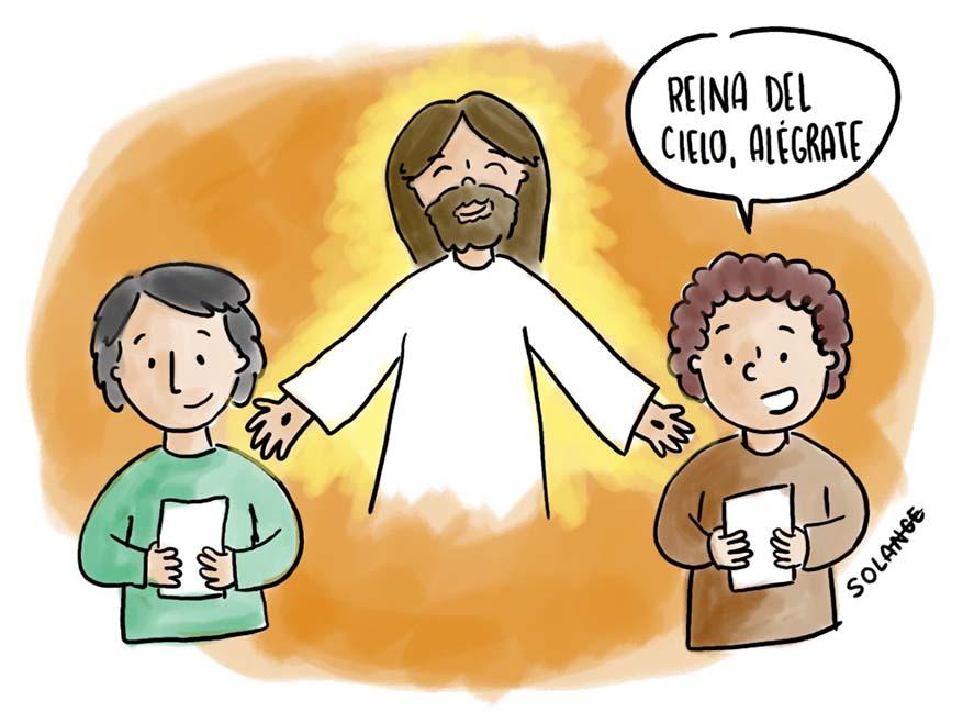Cómo Se Reza El ángelus Guía Visual Paso Por Paso