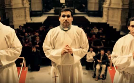 Sacerdote, ¿Qué significa ser sacerdote? Ser un regalo de Dios para el mundo