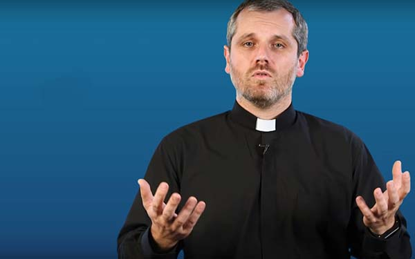 Semana Santa, 3 consejos prácticos y 3 espirituales para vivir bien esta Semana Santa @Padre_Seba