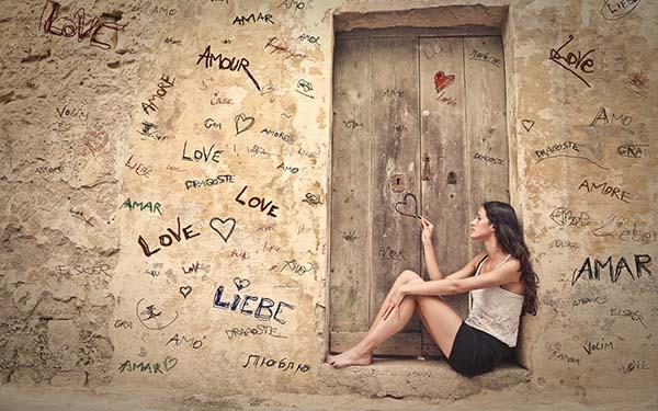 Amar, ¿Sabemos amar bien? Nuestra vida se resume en amar y ser amados