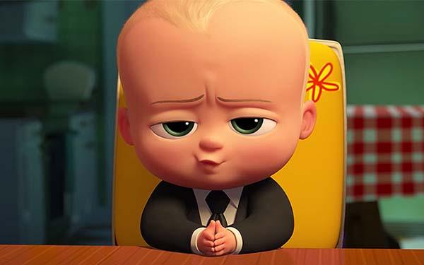 Boss Baby, 3 verdades sobre la familia que la película «The Boss Baby» me recordó