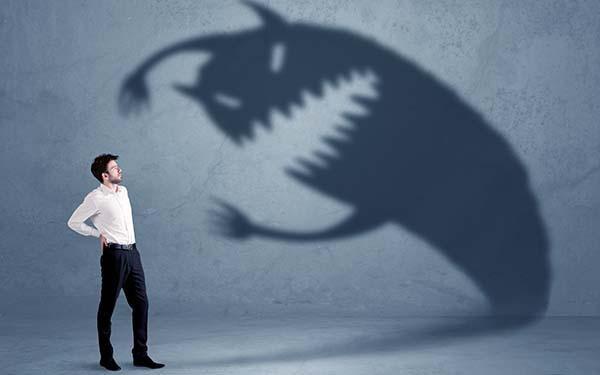 Miedo, Señor, ¿qué puedo hacer para que el miedo no me aleje de mi felicidad? (comentario al Evangelio)