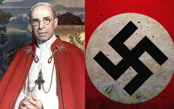 Nazismo, (Quiz) Nazismo, Segunda Guerra Mundial y Pío XII. ¿Creías que la Iglesia no hizo nada?