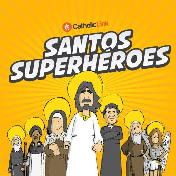 Infografía: Santos superhéroes