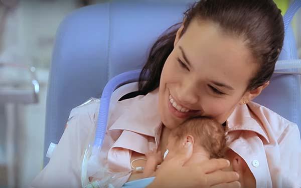 Madre, Un video que me enseñó de qué está hecho el corazón de una madre