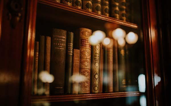 Las 5 Novelas Católicas Que Tienen Que Estar En Tu Librero