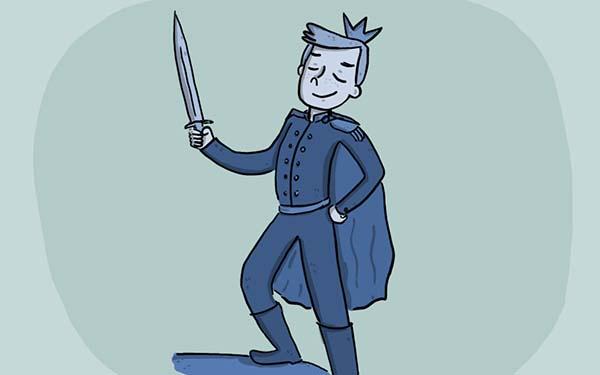 Príncipe azul, Ni príncipe azul ni san José. El hombre perfecto no existe, deja de esperarlo