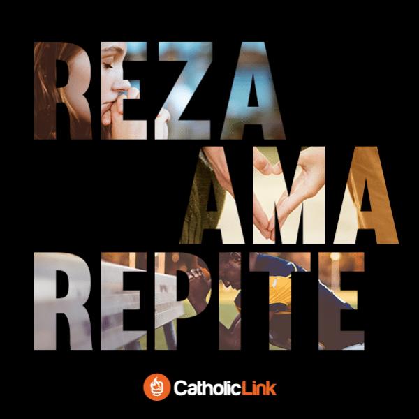 Reza, ama, repite
