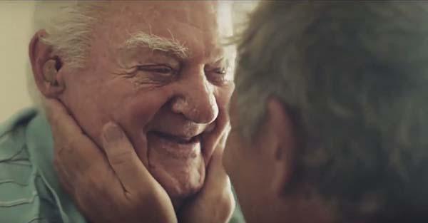 Abuelos, Este video me recordó que nuestros abuelos son un tesoro que debemos proteger