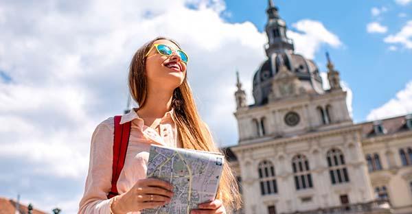 Viaje, 7 formas de mantenerte en oración cuando estás de viaje