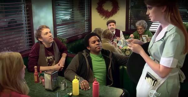 Restaurante, Este irónico video te hará dar cuenta que nuestra vida se parece mucho a este restaurante
