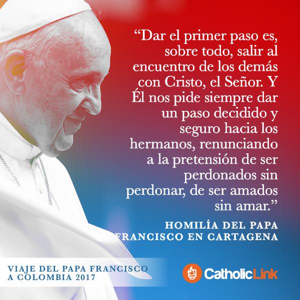 Galería Los 5 Mensajes Más Hermosos Del Papa Francisco En