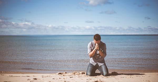, Dios no nos quiere perfectos, nos quiere convertidos (comentario al Evangelio)