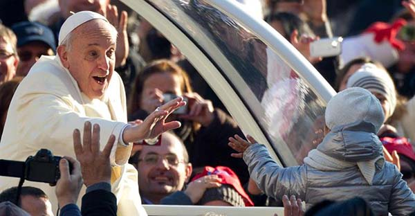 Papa, ¿Cuánto cuesta la visita del Papa Francisco a nuestros países?