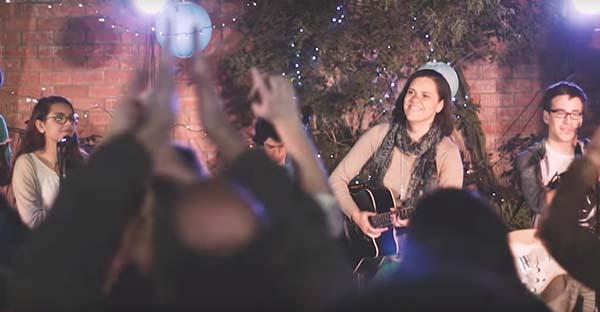 Contracorriente, «Navis» y su canción «Contracorriente»: una propuesta de música católica diferente