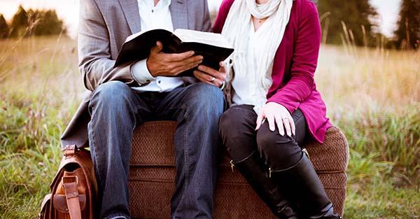 Biblia, 6 tips para sacarle el jugo a la Biblia