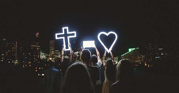 , Amar mucho a Dios ¿es fanatismo? (comentario al Evangelio)