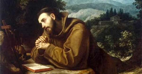 San Francisco, Desmitificando a san Francisco de Asís. 4 claves para entender el secreto de su santidad