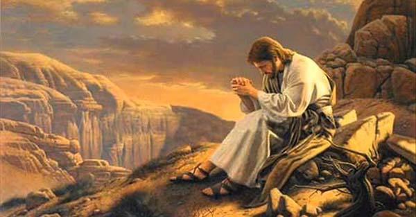 Tentado, Si Jesús fue tentado por el mismo satanás, ¿por qué nosotros no habríamos de serlo?