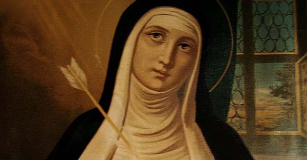Santa Teresa, 6 lecciones de santa Teresa de Jesús en nuestro camino de conversión