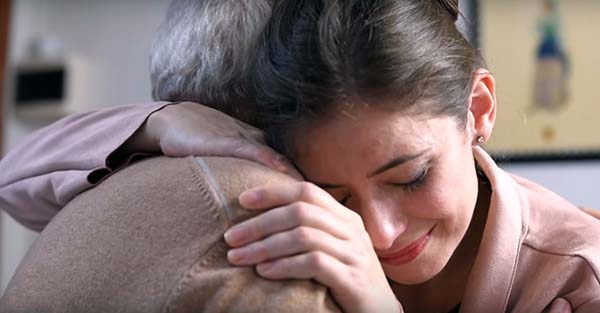 Abuelos, Un precioso video que nos demuestra que con los abuelos somos más familia