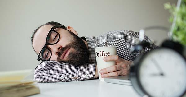 , En tu vida cristiana, ¿estás despierto, alerta? ¿O andas medio dormido? (comentario al Evangelio)