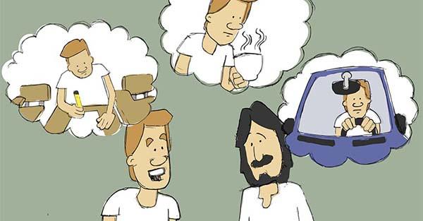 Examen, ¿Cómo hacer un examen de conciencia? Guía visual, paso por paso