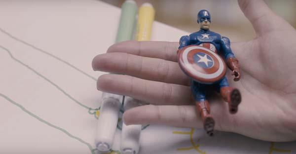 Superhéroe, Todos podemos ser héroes si aceptamos nuestra misión
