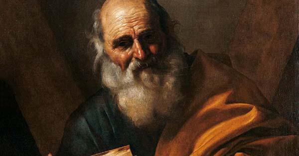 San Andrés, ¿Quién fue san Andrés y por qué fue el primer Apóstol elegido por Jesús?