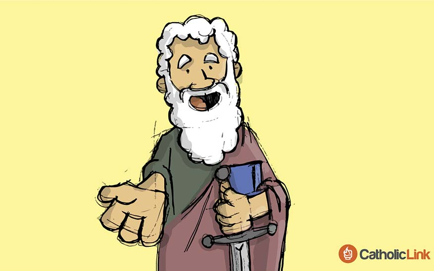Celibato sacerdotal, El celibato sacerdotal, ¿imposición o vocación? 7 claves que nos da san Pablo