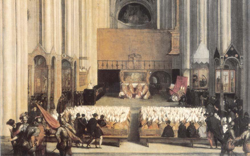 Concilios, ¿Por qué la Iglesia celebra concilios ecuménicos? Conoce los 9 más importantes de la historia