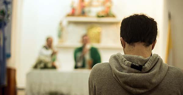 """Discernir, Quería ser cura pero el Señor me puso en la """"friendzone"""". 6 consejos para los que no son llamados"""