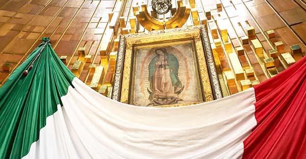 Guadalupe, ¿Puede el manto de Guadalupe hacer que un ateo se convierta? 5 signos que lo prueban