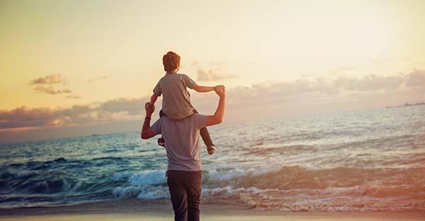 Masculinidad, «La guerra contra los chicos». 4 consejos para educar a los niños en la masculinidad
