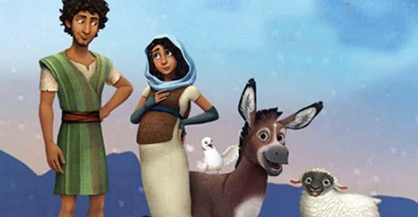 Star, ¿Qué ver en esta Navidad? «The Star», una película para explicar el sentido de la Navidad a los niños